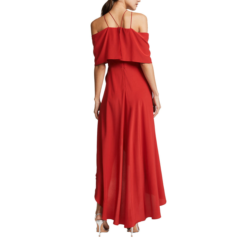 Yigal Azrouel  Cold Shoulder Dress Size  Muse Boutique Outlet | Shop Designer Evening/Cocktail on Sale | Up to 90% Off Designer Fashion
