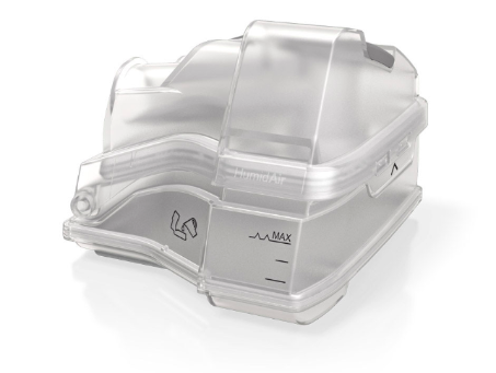 Water Chamber for AirSense™ 10 and AirCurve™ 10 HumidAir™ Heated Humidifier