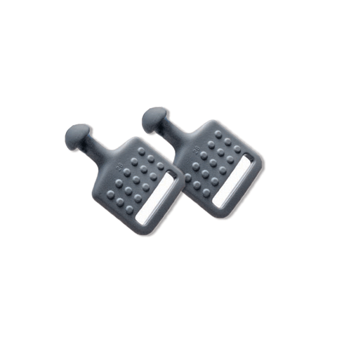 Ball & Socket Headgear Clips for Comfort Series Masks (2 pack)