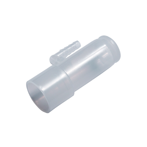 Oxygen Enrichment Adapter for CPAP