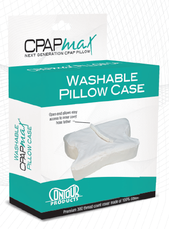 CPAPMax™ Pillow Case