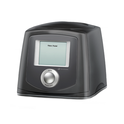 ICON™ Auto CPAP Machine with Built-In Humidifier & ThermoSmart Heated Tubing