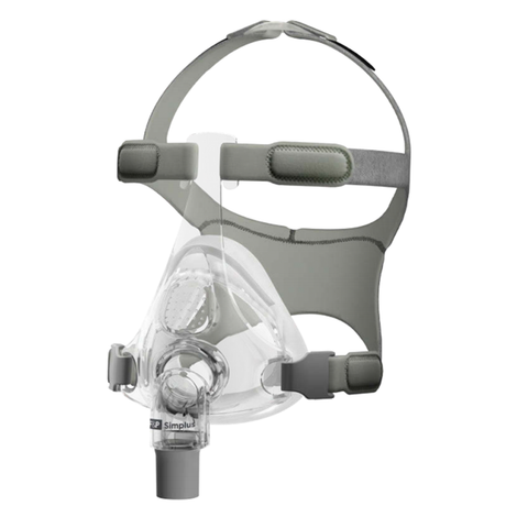 Fisher Paykel Simplus™ Full Face CPAP Mask