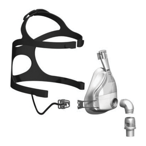Fisher Paykel FlexiFit™ 432 Full Face Mask Assembly Kit