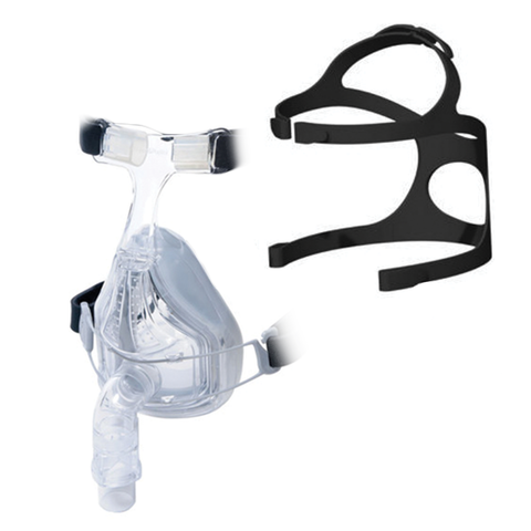 Fisher Paykel Forma™ Full Face CPAP Mask Assembly Kit