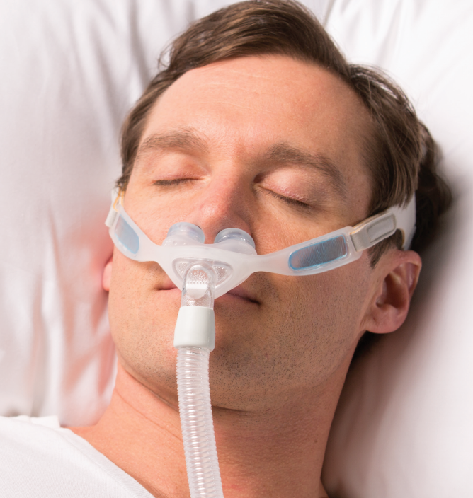 Gel Pillows For Respironics Nuance And Nuance Pro Nasal Pillow Mask