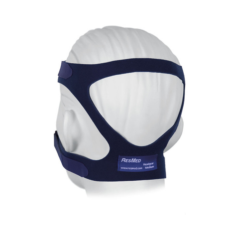 Headgear for Resmed Quattro™ FX Blue