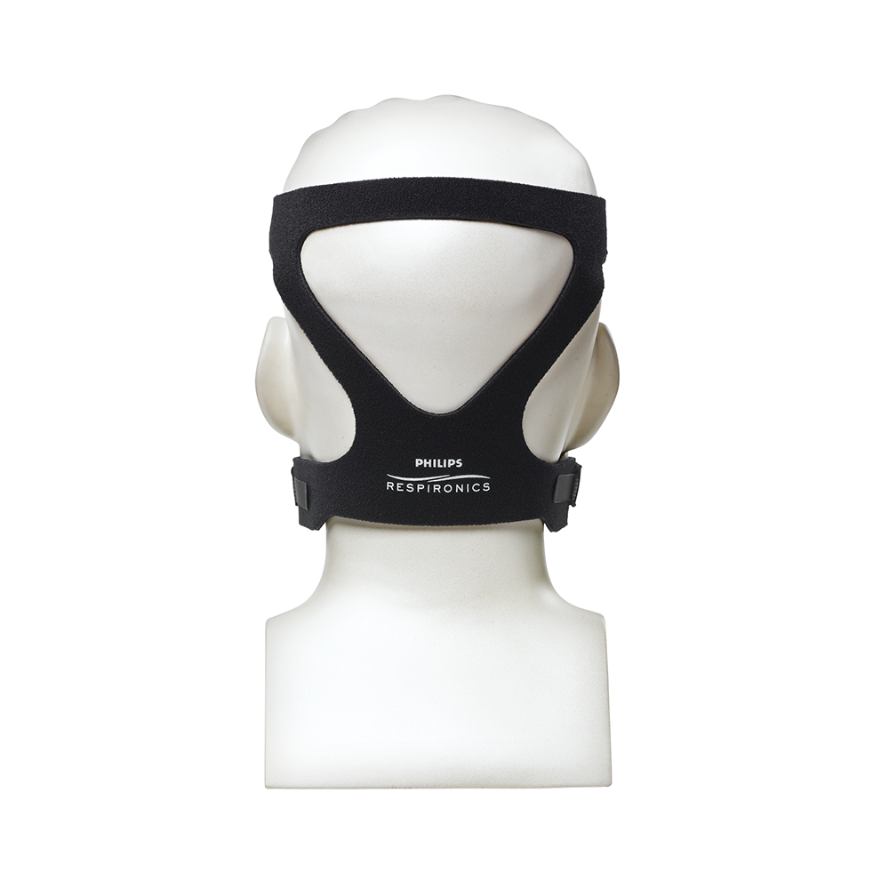 Premium Headgear for Respironics Comfort Series Masks