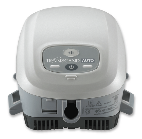 Transcend Travel Auto CPAP Machine