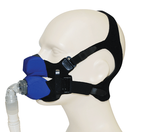 SleepWeaver Anew Full Face CPAP Mask