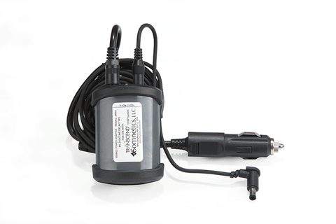 Transcend Mobile Power Adapter