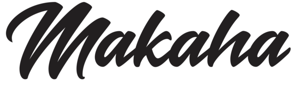 Makaha Soda Diecut Sticker