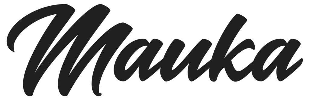 Mauka Soda Diecut Sticker