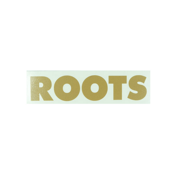 Roots Future Diecut Sticker