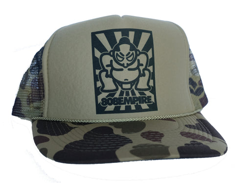 Sumo Trucker by 808 Empire
