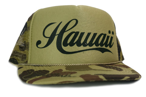 Hawaii Cola Trucker 10-30-19