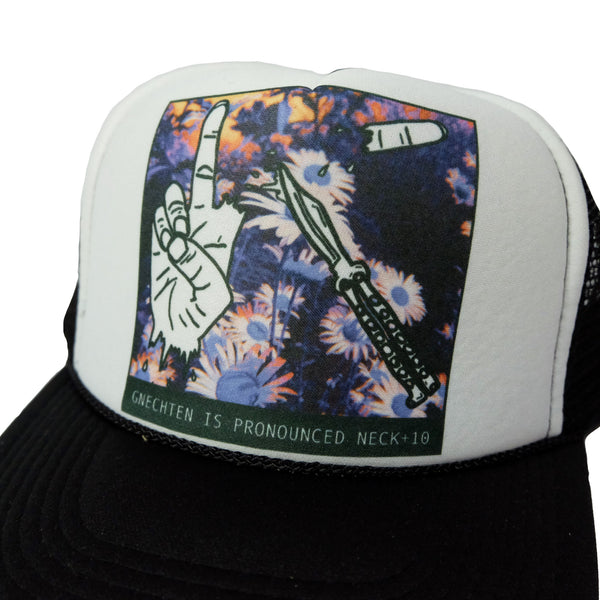 """GNECHTEN"" Trucker By NECK10"