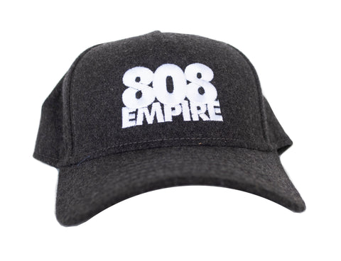 Stack Velcro Back - By 808 Empire