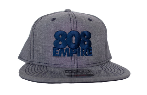Stack - Chambery Snapback by 808 Empire