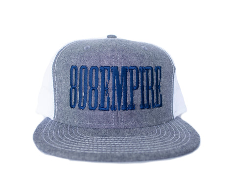 Country Snapback by 808 Empire
