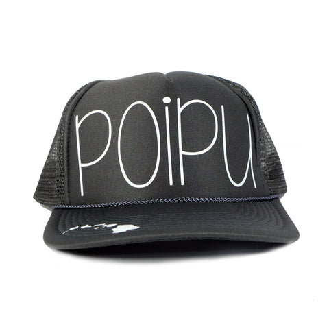 Poipu - Pencil Trucker Version 2 8/9