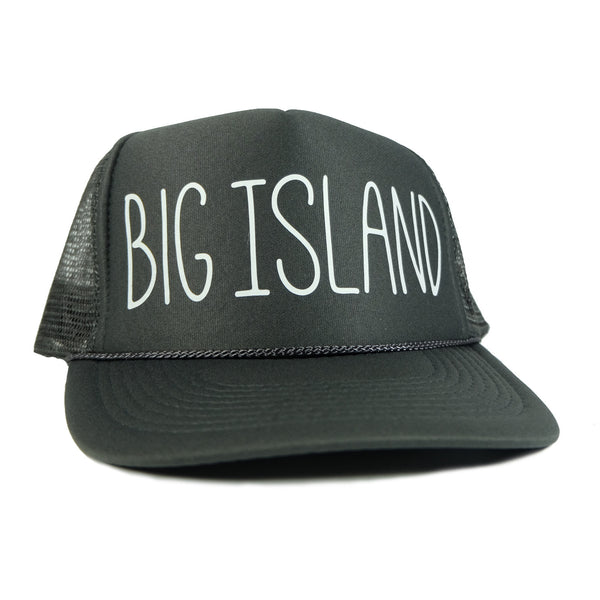Big Island - Skinny Trucker
