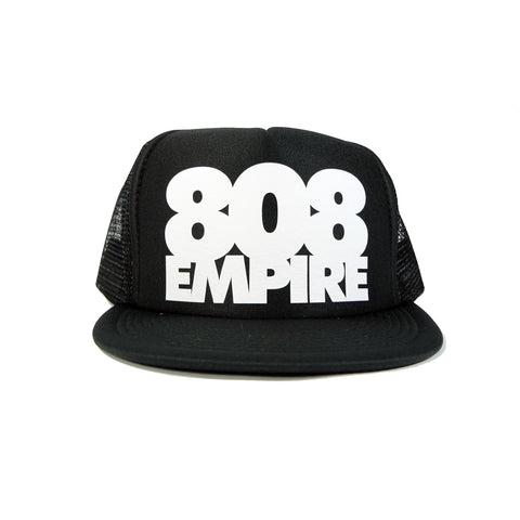 """Fetro"" Trucker By 808 Empire 8/9"