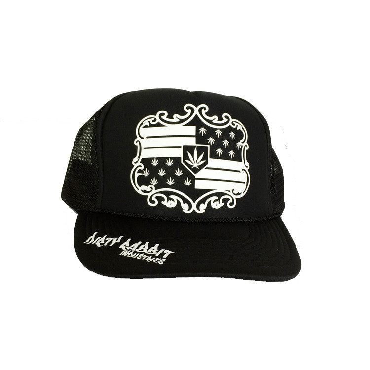 High Shield Trucker By DRI