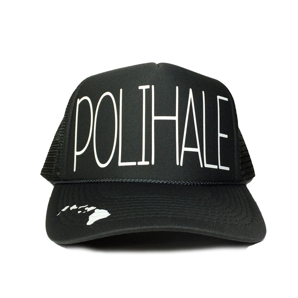 Polihale - Pencil Trucker 8/9