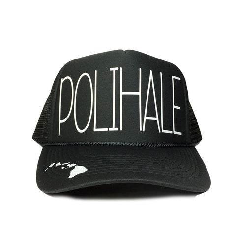 Polihale - Pencil Trucker