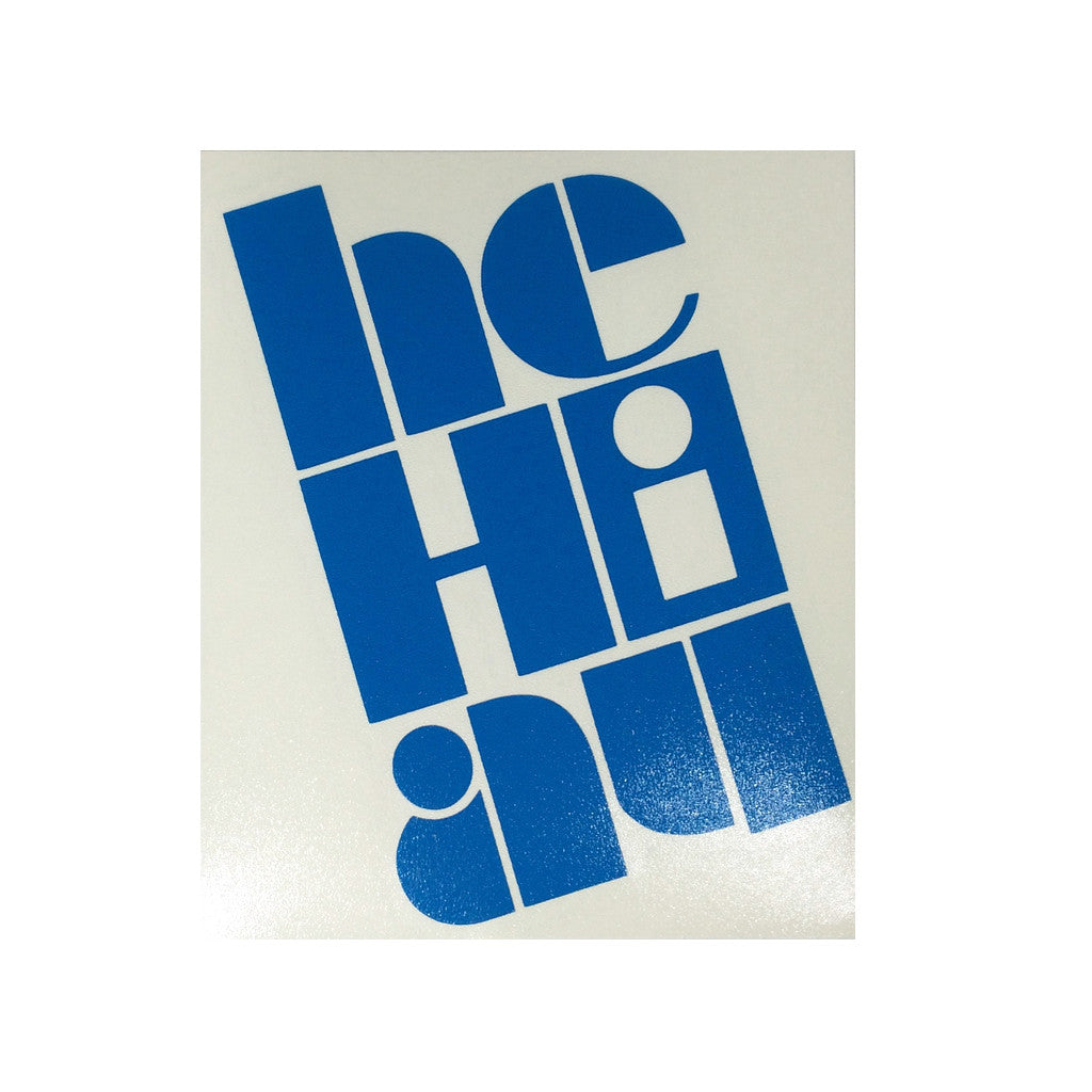 """Claim"" Medium Sticker By Homesteady"