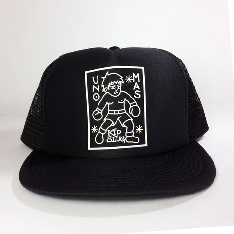 """Kid Slug"" Trucker By 808 Empire x Unomas"