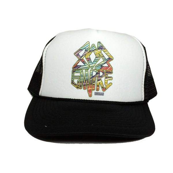 """Swavy"" Trucker By 808 Empire"
