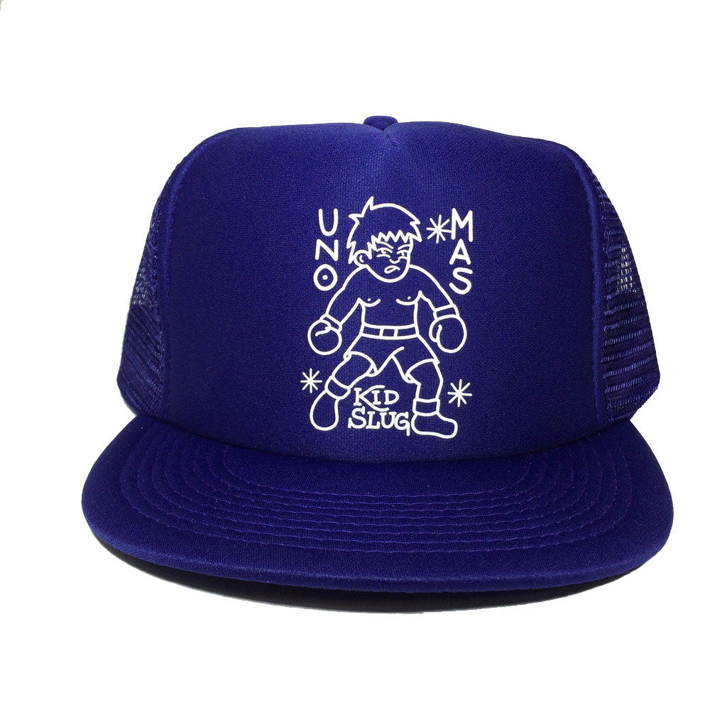 """Kid Slug"" Free Trucker By 808 Empire x Unomas"