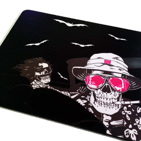 """Country"" Mousepad By 808 Empire  8/9"