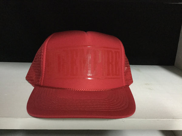 """Goddy"" Trucker By 808 Empire"