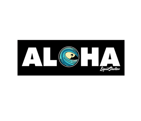 Aloha Wave By Liquid Shelter