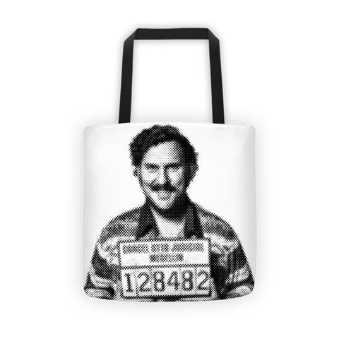 """El Patron"" - Tote bag By DRI 7/31"