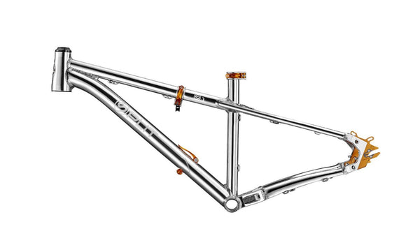 Frame Kit Now Available!