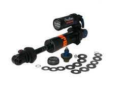 Vorsprung Tractive Valve Tuning System - Rockshox Super Deluxe Air/Coil