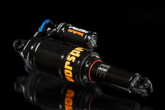 Tractive Valve Tuning System - Rockshox Monarch Plus RC3