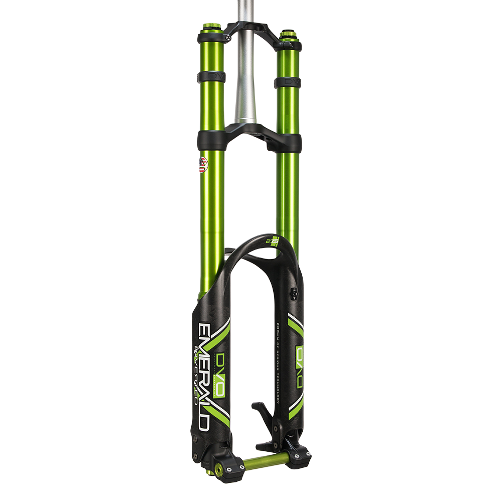 DVO Suspension Emerald DH Fork