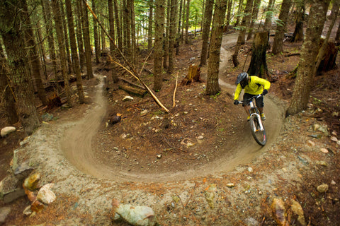 Whistler Bike Park Suspension Setup Clinics - 2018 Opening Weekend (May 19)