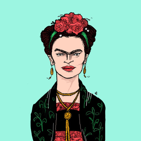 FRIDA COLLECTION
