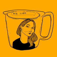 BIG CUPS collection