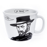 KLINT, the good one, 35cl mug - polonapolona