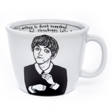 PAUL, the nice one, 35cl mug - polonapolona