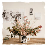 Bouquet iz Minneapolisa,  limited editions print
