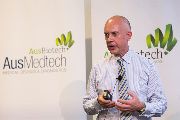 Trajan tips for business sustainability at AusMedtech 2016