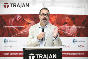 Government supports expansion of Trajan's Victorian facility
